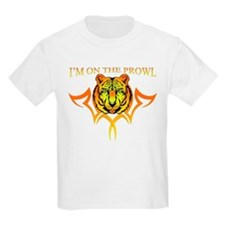 I'm On The Prowl T-Shirt