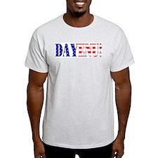 Dayenu! Ash Grey T-Shirt