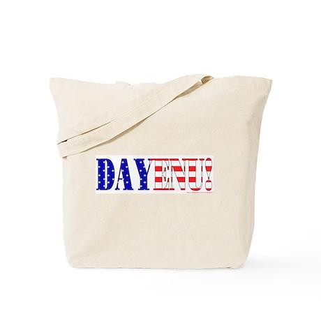 Dayenu! Tote Bag