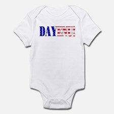 Dayenu! Infant Bodysuit