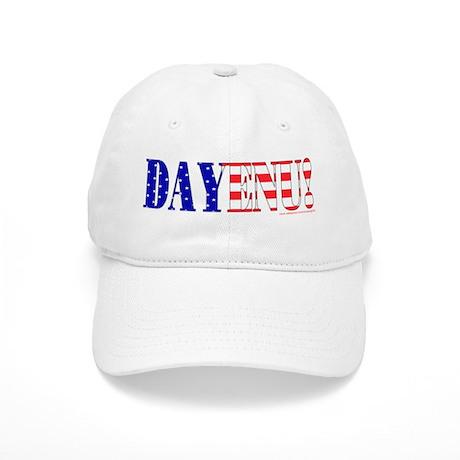 Dayenu! Cap