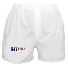 Dayenu! Boxer Shorts
