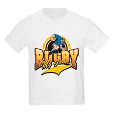 Rugby My Game T-Shirt