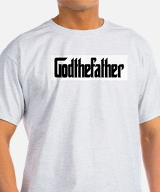 GodTheFather T-Shirt