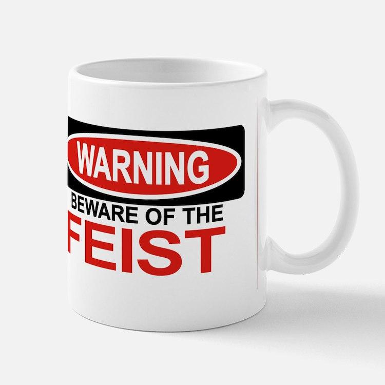 FEIST Mug