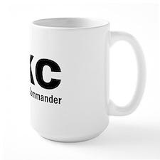 Komondor Commander Mug
