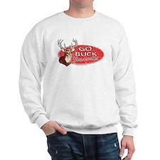 Go Buck Yourself Sweatshirt