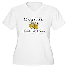 Owensboro T-Shirt