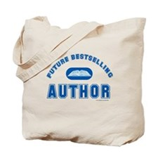 Future Bestseller Tote Bag