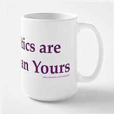 My Politics Mug