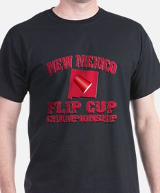 New Mexico UNM Flip Cup T-Shirt