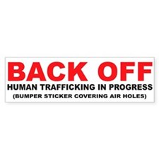 Funny humorous Bumper Stickers