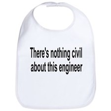 Civil Engineer Bib