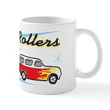 Vintage Trailer Small Mugs Small Mug