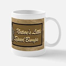Squirrels... Natures Little S Mug