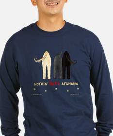 Nothin' Butt Afghans T