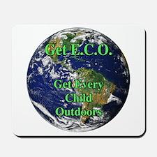 Get ECO Mousepad