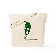 Cute Meniscus Tote Bag