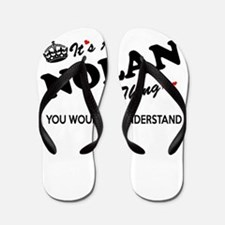NOLAN thing, you wouldn't understand Flip Flops