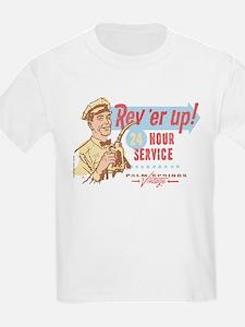Gas Station T-Shirt