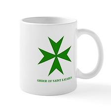 St. Lazarus Coffee Mug