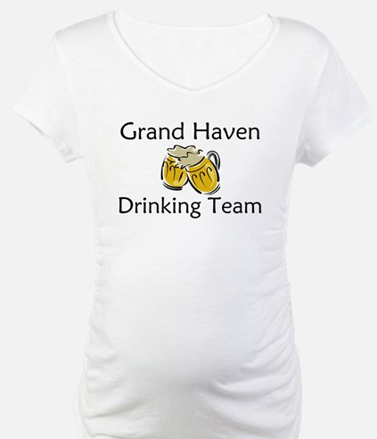 Grand Haven Shirt