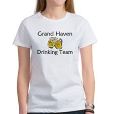 Grand Haven Tee