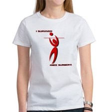 volleyball knee tr T-Shirt