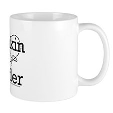 Munchkin Wrangler Mug