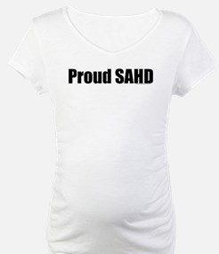Proud SAHD Shirt