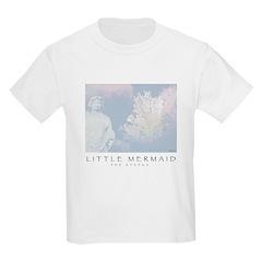 Little Mermaid - The Statue T-Shirt