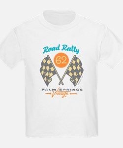 Road Rally T-Shirt