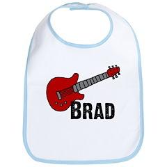 Guitar - Brad Bib