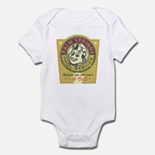 Pool Service Infant Bodysuit