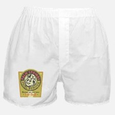 Pool Service Boxer Shorts
