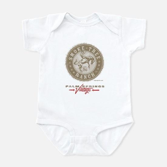 Smoke Tree Ranch Infant Bodysuit