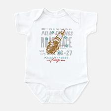 Spark Plug Infant Bodysuit