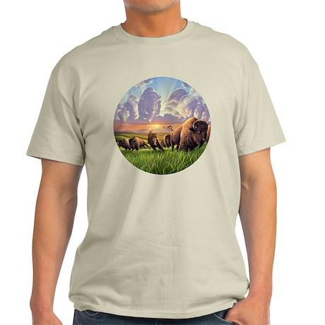 Stampede! Light T-Shirt