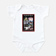 Sacrifices Infant Bodysuit
