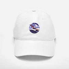 Pteranodon 2 Baseball Baseball Cap
