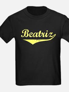 Beatriz Vintage (Gold) T