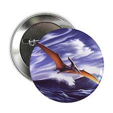 """Pteranodon 2 2.25"""" Button"""