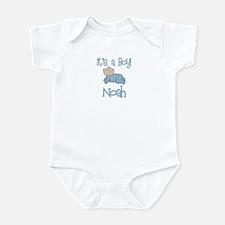 Noah - It's a Boy  Infant Bodysuit