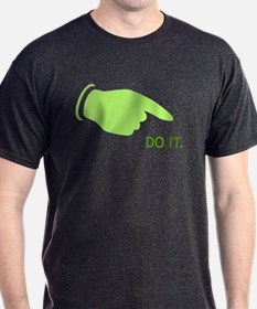 DO IT - For Planet Earth T-Shirt