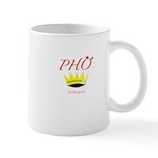 Funny Pho king Mug
