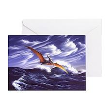 Pteranodon 2 Greeting Card