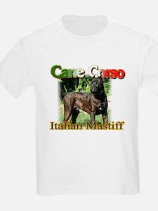 Cane Corso Italiano T-Shirt