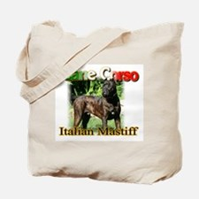 Cane Corso Italiano Tote Bag