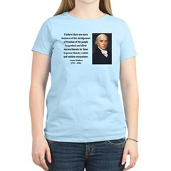 James Madison 8 T-Shirt