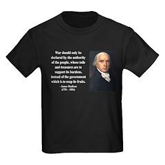James Madison 10 T